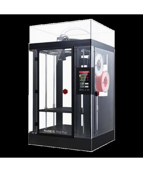 FDM - Filament RAISE3D PRO2