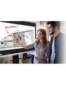 Les solutions numériques Ecran Tactile Intéractif
