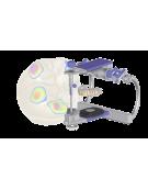 LES LOGICIELS 3D DENTAIRES CAD/CAM Module ARTICULATEUR VIRTUEL Exocad