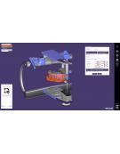 LES LOGICIELS 3D DENTAIRES CAD/CAM Module GOUTTIERES Exocad