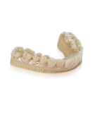 LES RESINES DENTAIRES RESINE SHINING 3D MODELE D'ORTHODONTIE