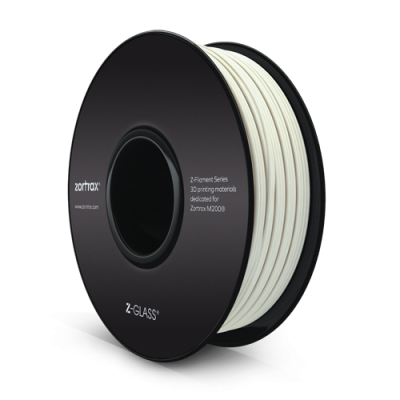 Filament Zortrax Z-Glass 2 kg