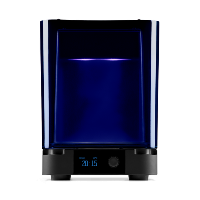 Form Cure Formlabs