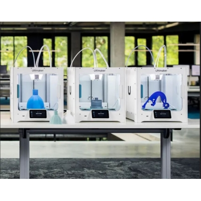 FDM - Filament Imprimante 3D ULTIMAKER S3