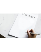 Dématérialisation Signature électronique
