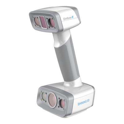 Scanner 3D Scanner 3D Hybride EinScan H