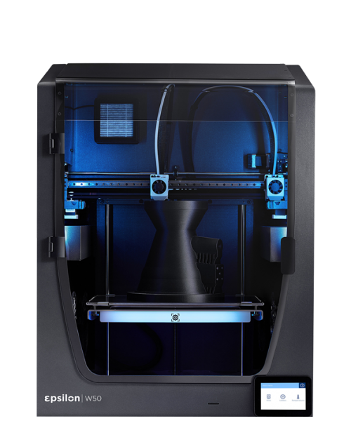 FDM - Filament Imprimante 3D Epsilon W50 BCN3D