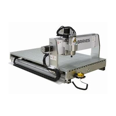 Fraiseuse CNC 6090 Braxes format bureau