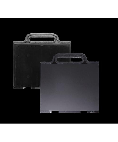 Accessoires Tiertime (UPMini Upbox...) Plateau d'impression (verre+perforé) Tiertime UP 300