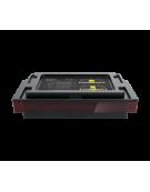 Accessoires SLA/DLP/LCD/DPP (résine) Bac de résine Pro 95 SprintRayPro