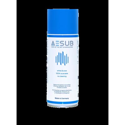 Accessoires Scanners 3D Spray Matifiant AESUB Blue 400mL pour scan 3D