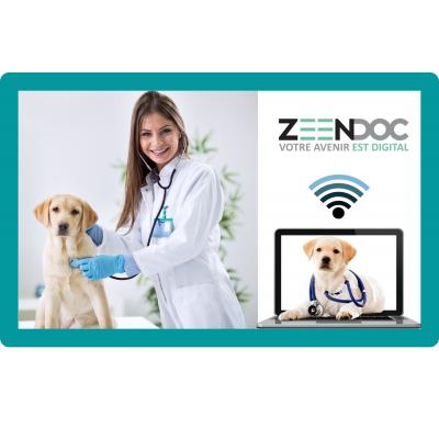 Vétérinaire Zeendoc - Vétérinaire