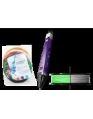 FDM - Filament Pack Stylo 3D