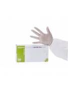 Accessoires Liquid Chrystal 100 gants de protection pour résine