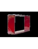 Accessoires Liquid Chrystal Cadre réservoir pour Liquid Crystal 10''