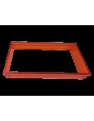 Accessoires Liquid Chrystal Cadre réservoir pour Liq Crystal HR - Version 2