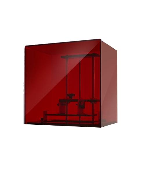 """Accessoires Liquid Chrystal Capot de rechange pour Liquid Crystal 10"""""""