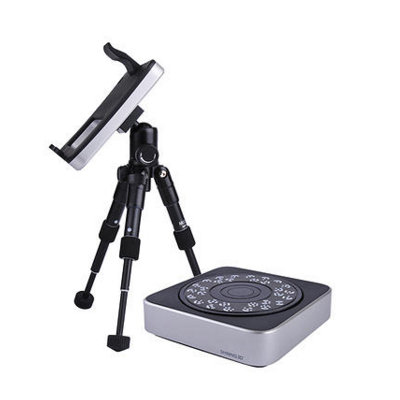 Scanner 3D Module plateau tournant + Trépied Einscan-Pro