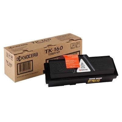 Toner noir 2 500 pages (ISO/IEC19752) pour ECOSYS P2035d