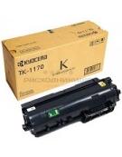 Toner Toner noir pour ECOSYS M2040dn / M2540dn / M2640idw