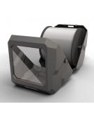 Accessoires imprimantes 3D Dévidoir pour Makerbot Z18 (sans rouleau)
