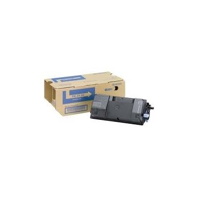 Consommables 2D Toner Noir pour ECOSYS M3550idn et M3560idn