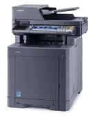 SERVICES 2D Multifonction couleur A4 TASKalfa 350ci