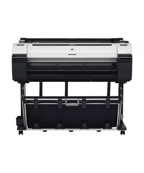 Solutions métiers Traceur Canon imagePROGRAF iPF770 + Stand