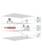 Les logiciels 'gain de temps'  Automatisation de flux de document - Kyoeasyprint