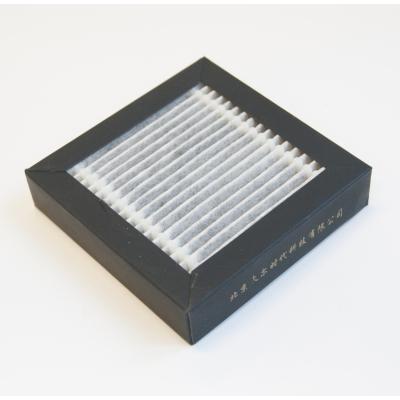 Accessoires Zortrax Recharge pour filtre HEPA