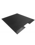 Accessoires Tiertime (UPMini Upbox...) Plateau perforé UpBox + flex