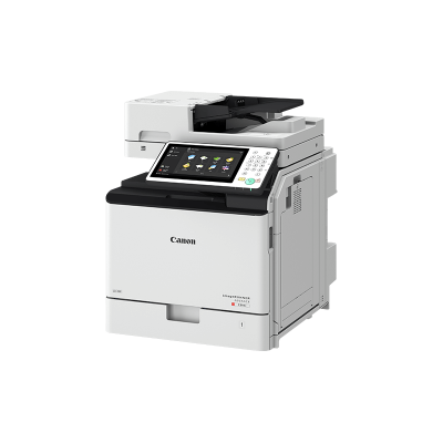 Accueil Canon imageRUNNER ADVANCE C256i
