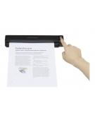 Scanner Scanner Ultra portable Fujitsu iX100