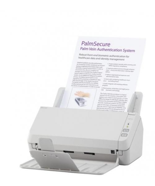 Scanner Scanner Fujitsu SP-1125