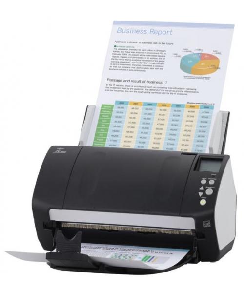 Scanner Scanner Fujitsu Fi-7160