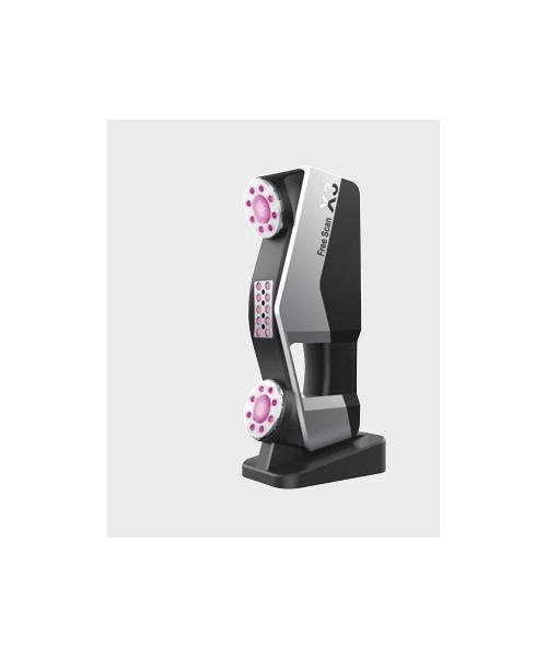 Scanner 3D Scanner 3D Metrologie Freescan X3