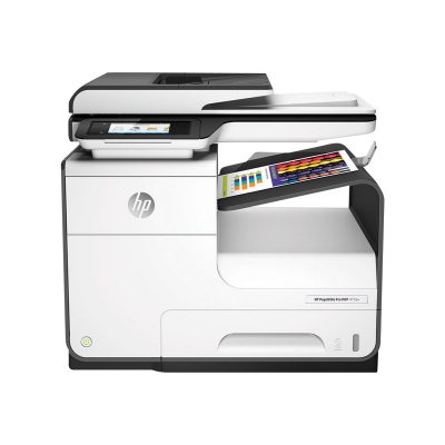 HP PAGEWIDE 477 DW
