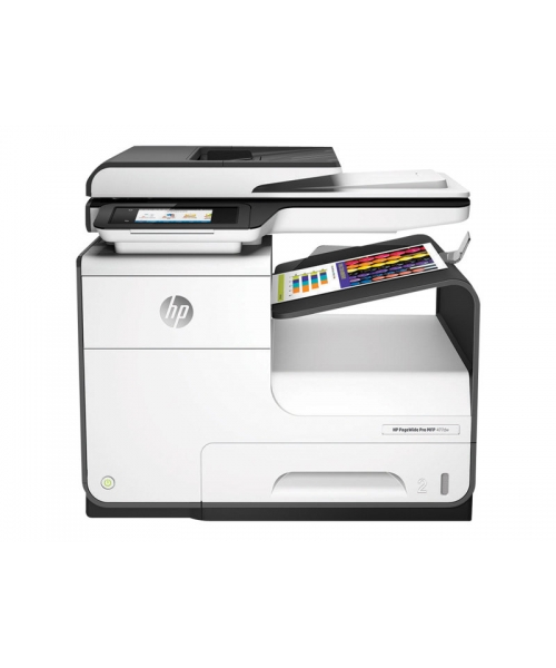 Multifonctions HP PAGEWIDE 477 DW