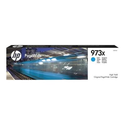 Cartouche d'encre HP pour Pagewide Pro 477dw