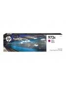 Toner Cartouche d'encre HP pour Pagewide Pro 477dw