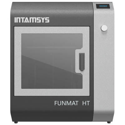 Imprimante 3D Intamsys - FUNMAT HT