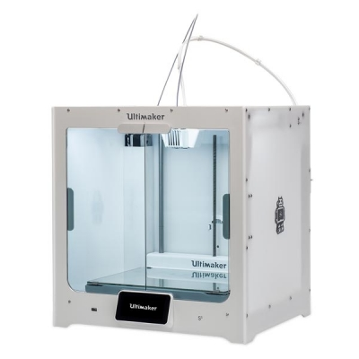 FDM - Filament Imprimante 3D Ultimaker S5