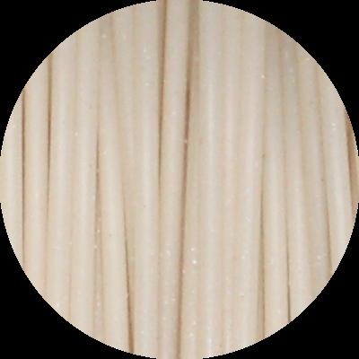 FIlament PLA biosourcé Huitre