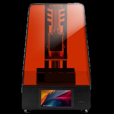 Liquid Crystal Precision 1.5 dpp