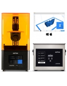 Résine liquide - Photopolymere ZORTRAX INKSPIRE UV LCD