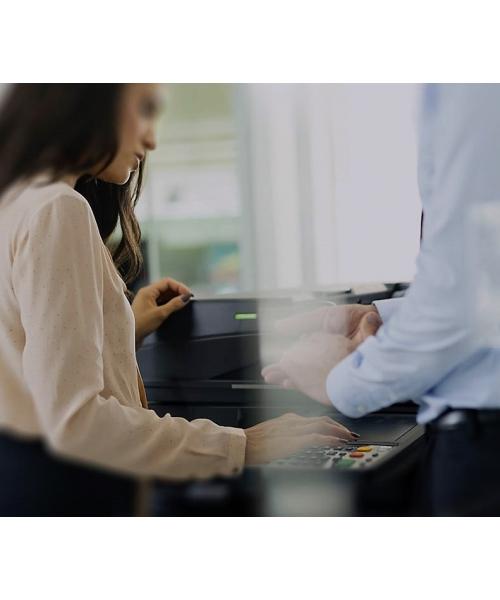 Maintenance 5D Print Services
