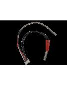 Accessoires Zortrax THERMOCOUPLEUR ET HEATER POUR ZORTRAX M200 et M300