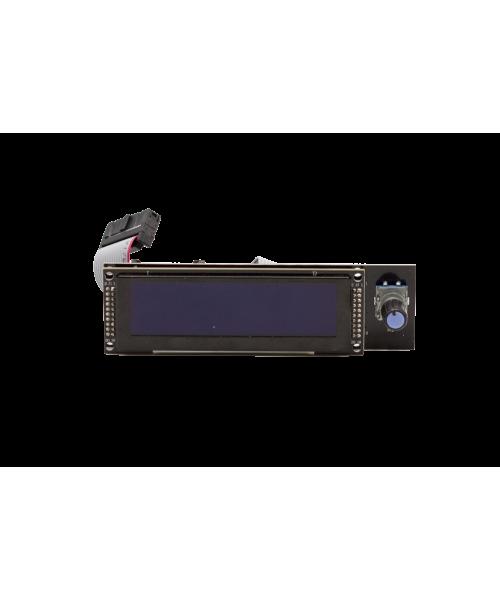 Accessoires Zortrax ECRAN OLED POUR ZORTRAX M200 et M300