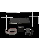Accessoires Makerbot PLATEAU CHAUFFANT POUR MAKERBOT Z18