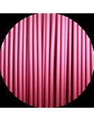 Filaments PLA Générique ROUGE METALLISE